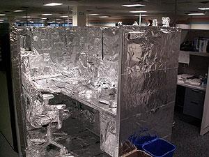 Aluminum Masterpiece