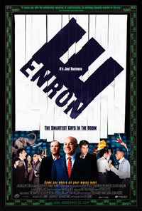 Enron: Ask Why
