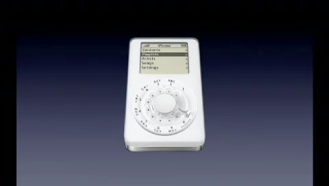 The New iPhone!