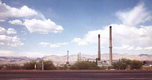 BHP's Magma Copper Company