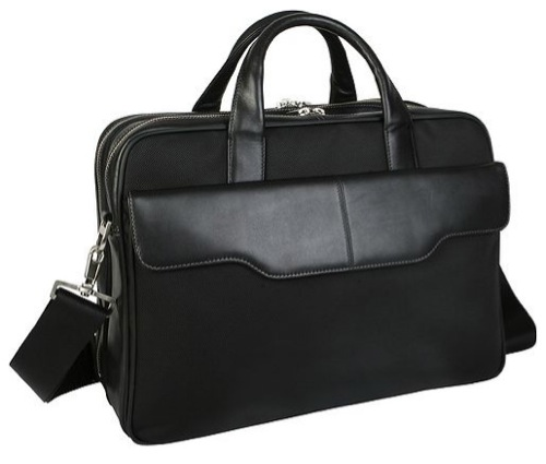 Knomo Bremen Laptop Traveler Bag